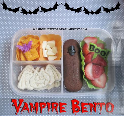 vampire bento