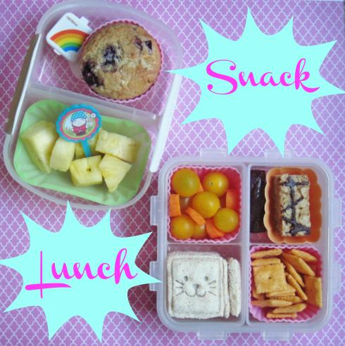 bento & snack