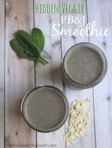 pb&j smoothie