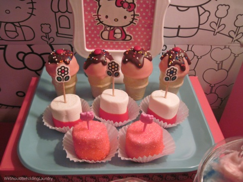 cam's 7th birthday