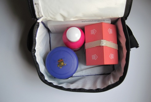 Easy Lunchboxes Insulated Cooler Bag
