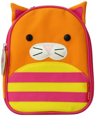 skip hop cat lunch box